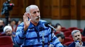 احتمال اجرای حکم اعدام محمد ثلاث طی چند روز آینده