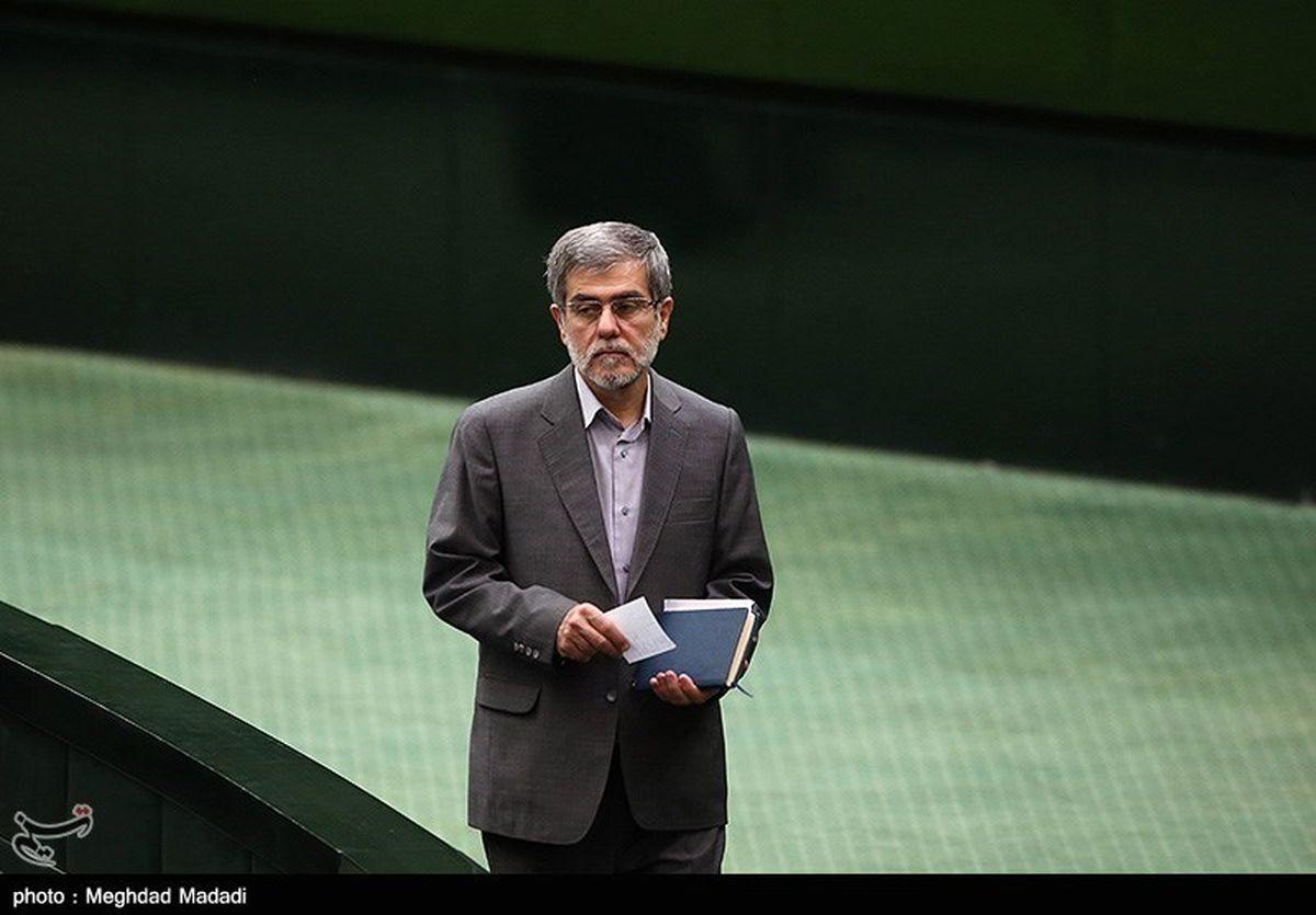 نظر رئیس پیشین سازمان انرژی اتمی درباره توافق با آژانس