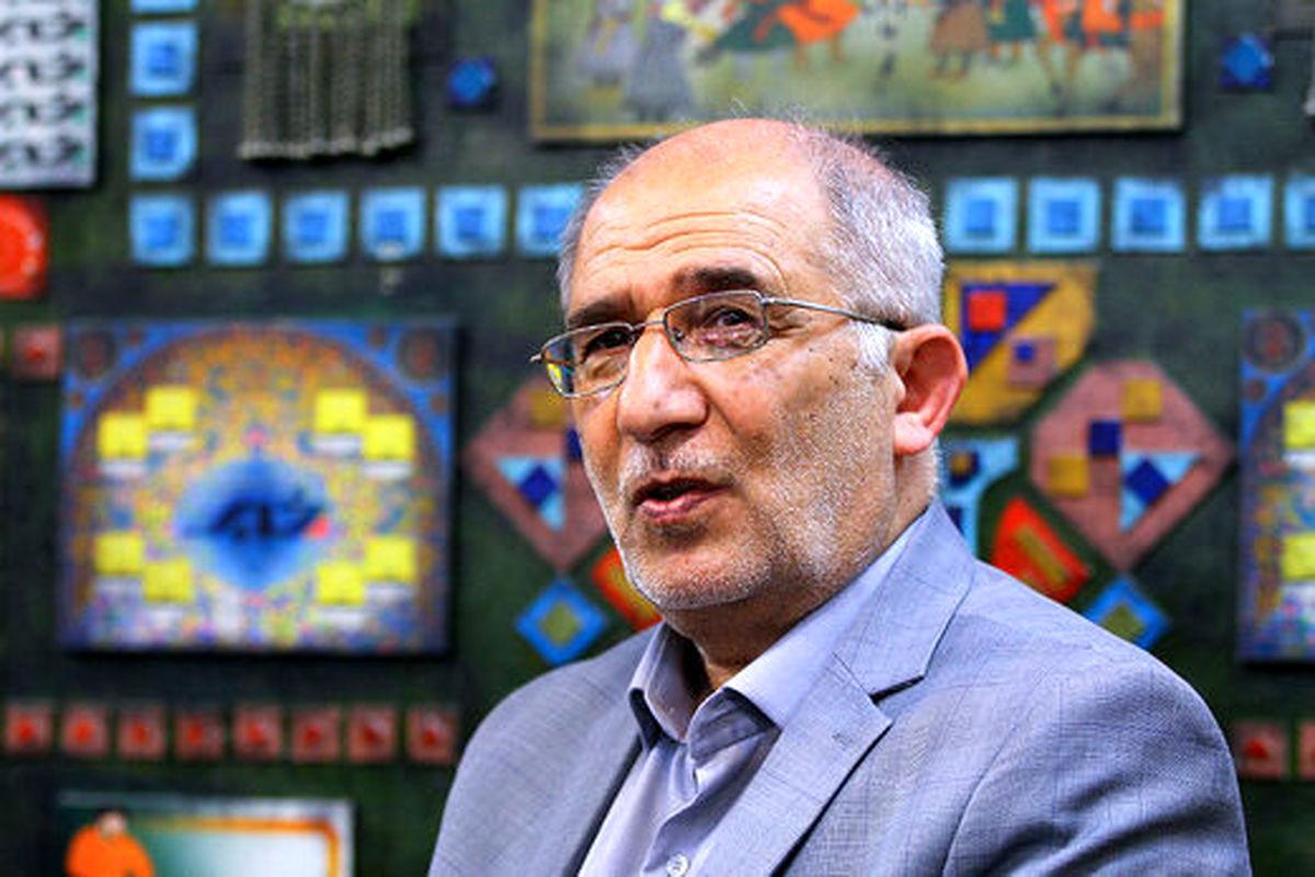 واکنش فرمانده اسبق سپاه به انتشار فایل صوتی ظریف