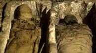 تابوتهای مومیایی جوبجی، از شایعه تا واقعیت