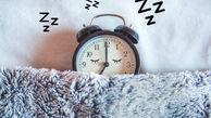 8روش فوق العاده برای داشتن خواب شبانه باکیفیت