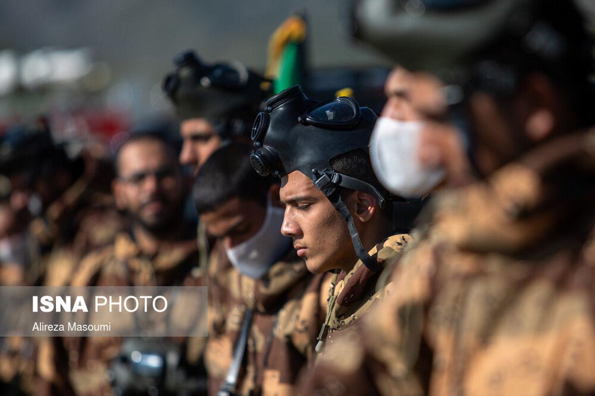 خبر مهم همکاری ارتش ایران با ارتش چین و روسیه