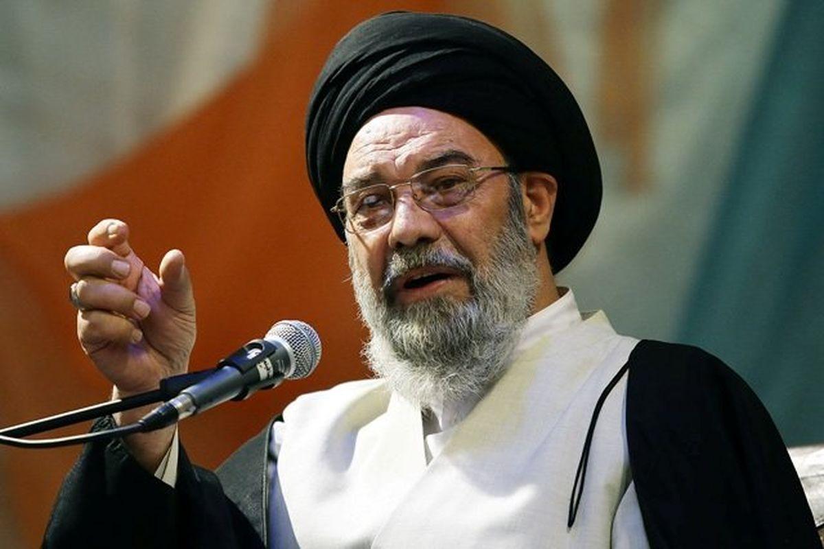 امام جمعه اصفهان: انتخابات سوریه را الگو قرار دهیم