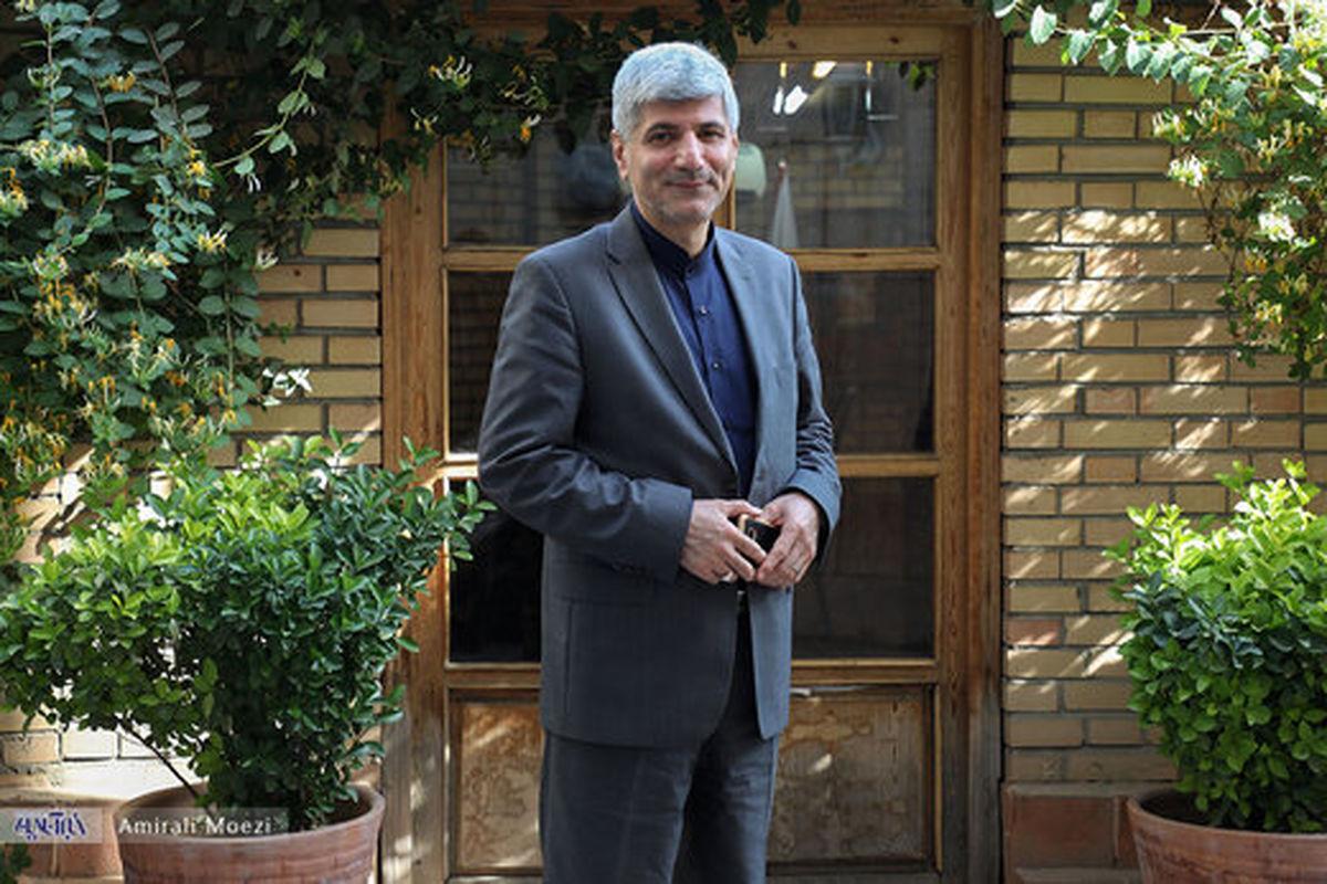 افشاگری مهمانپرست علیه احمدینژاد