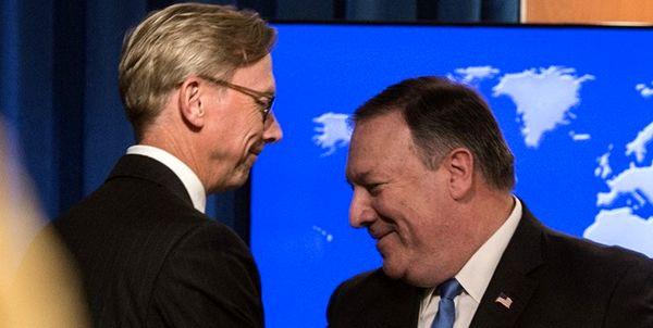 آمریکا خواستار «گفتوگوی کنسولی با ایران» شد