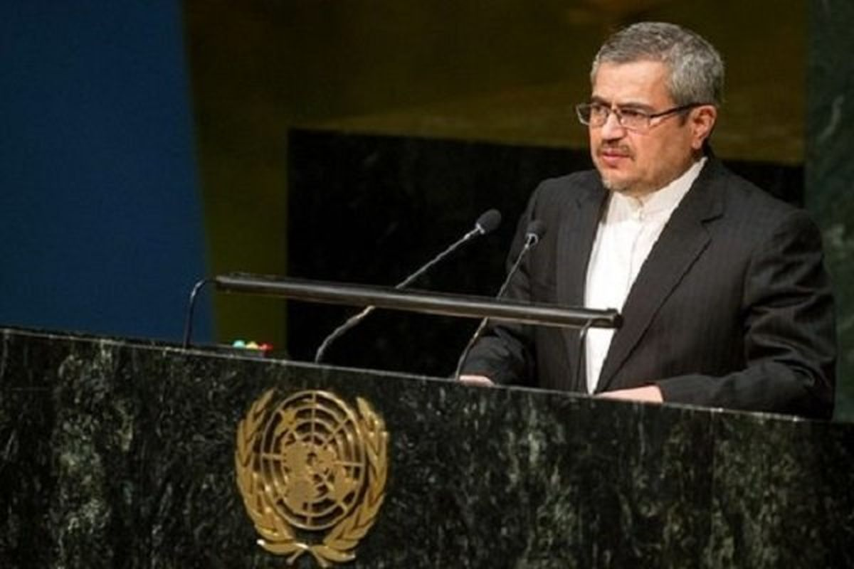 اعصاب آمریکا از همکاری ایران و چین بهم ریخته است