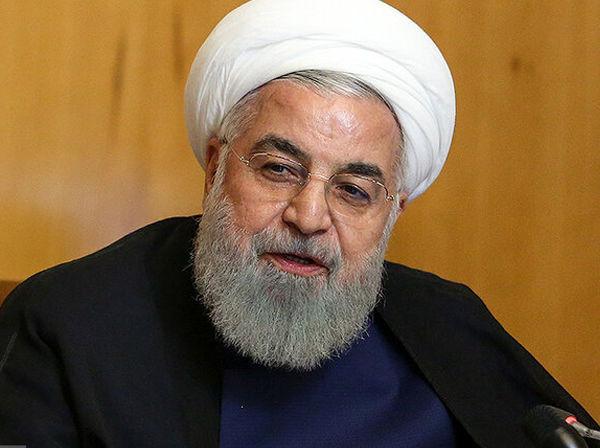 متن بیانیه دولت در مورد قرار گرفتن ایران در لیست سیاه FATF