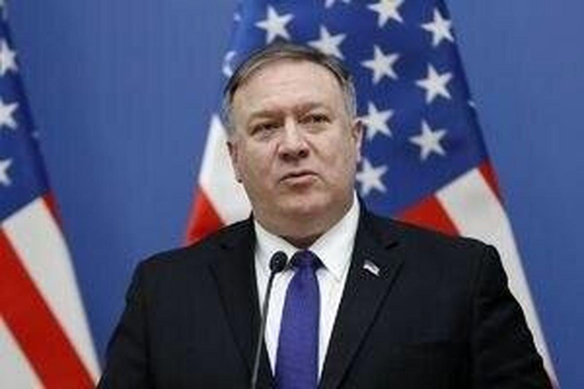 ادعای تکراری پمپئو درباره برنامه موشکی ایران