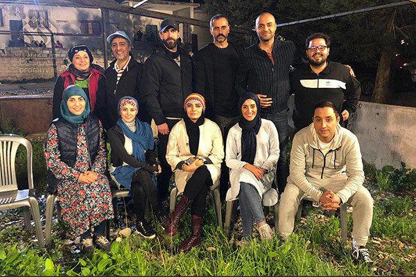 «هفت روز و هفت ساعت» کلید خورد/ رالی هنرمندان ایرانی و لبنانی