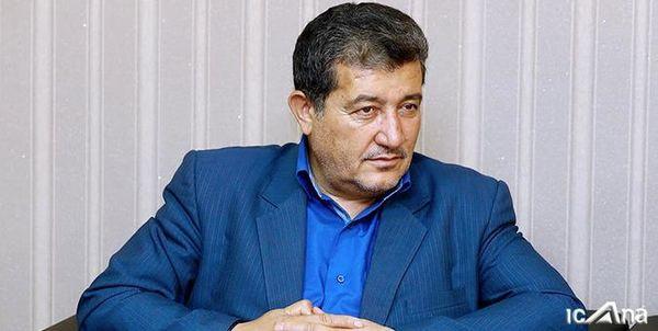 34 هزار خودرو غیرقانونی وارد کشور شده است/ترخیص تویوتاهای بوشهر به نام (ح.ع)