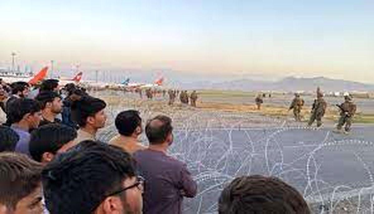 تیراندازی در فرودگاه کابل؛ یک نیروی امنیتی افغانستان کشته شد