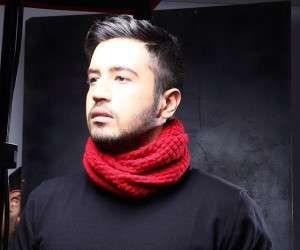 مدل موی بافته مهرداد صدیقیان + عکس