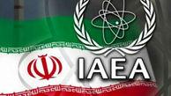 توافق ایران و آژانس تمدید نشده است