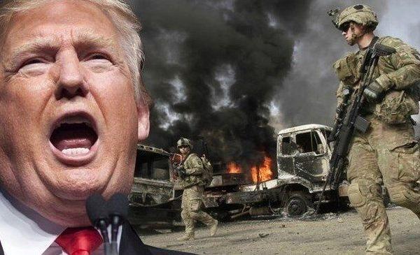 روزنامه فرانسوی: سیاست آشفته آمریکا، همچنان به نفع ایران است