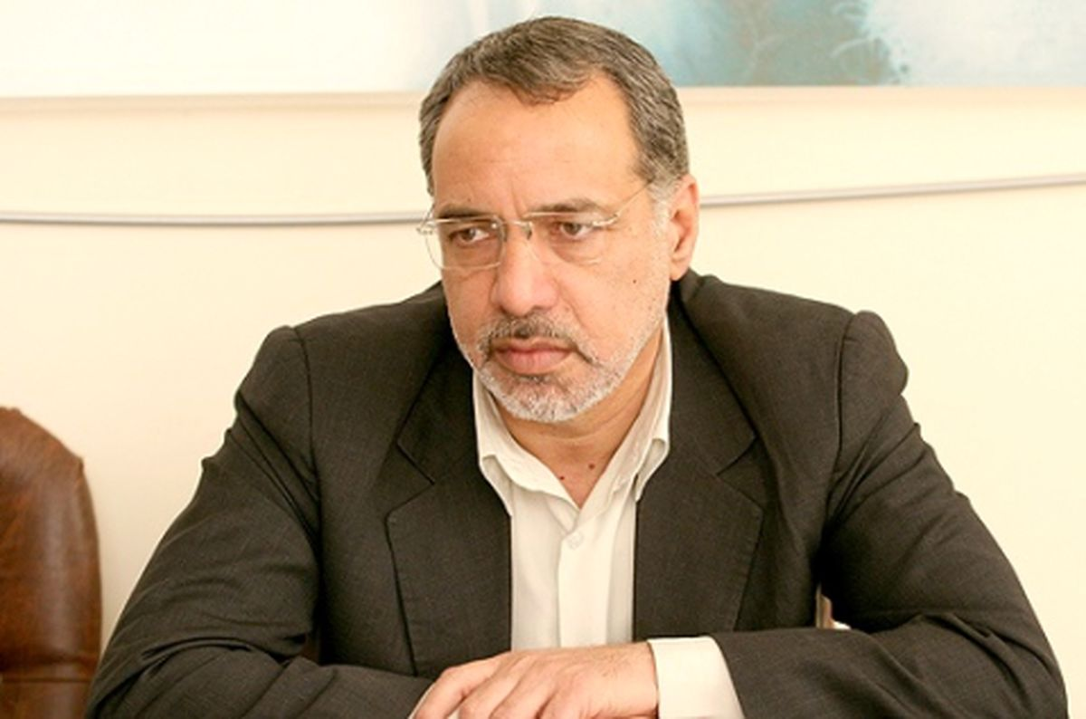 عضویت در شانگهای، ایران را بینیاز از برجام نمیکند