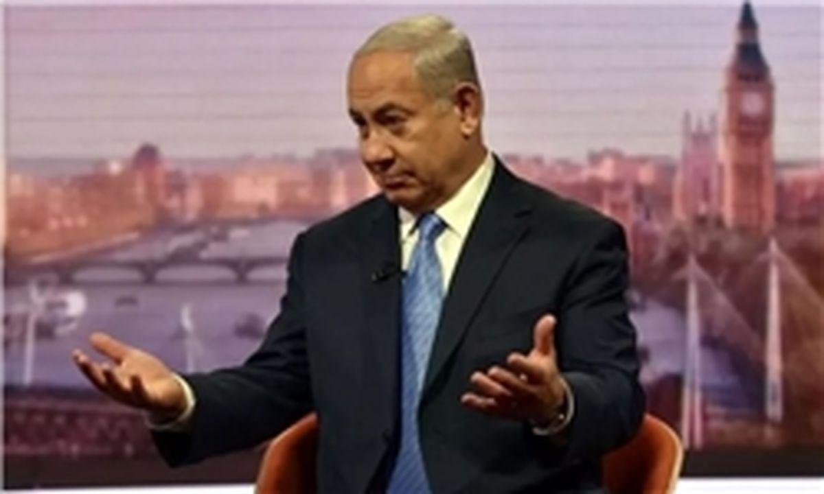 نتانیاهو: نمیگذاریم کشتیها و زیردریاییهای ایران در نزدیکی اسرائیل مستقر شوند