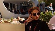 شبنم قلی خانی از منزلش در استرالیا رونمایی کرد! +تصاویر عاشقانه