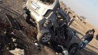 شهادت ۶ زائر اربعین در سانحه رانندگی عراق