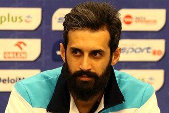 سعید معروف از هدف تیم ملی والیبال در آمریکا گفت