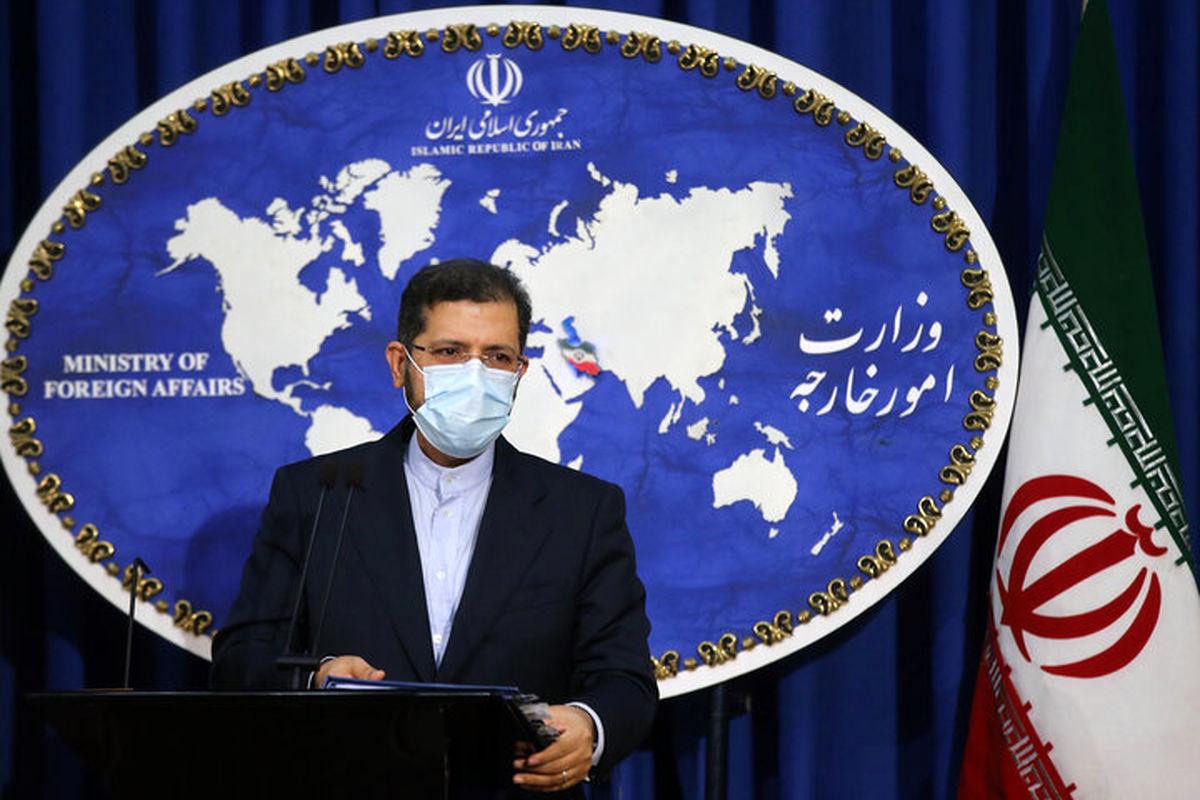 ایران طالبان را به رسمیت میشناسد؟