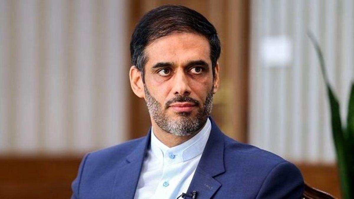 واکنش سعید محمد به ادعای راهاندازی ستاد انتخاباتی