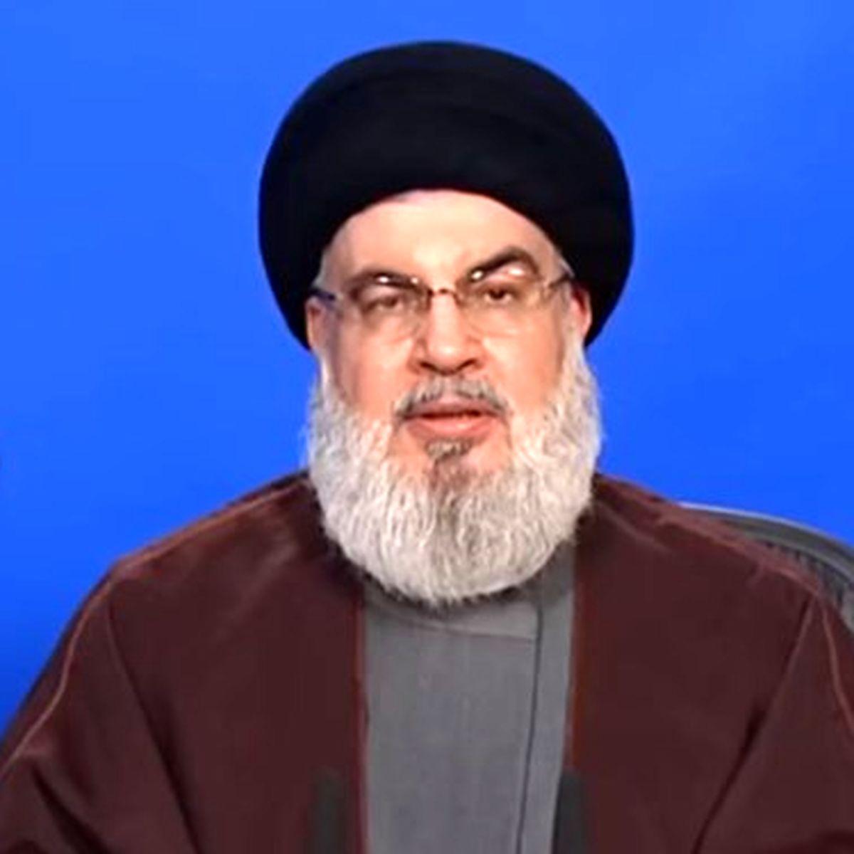 سید حسن نصرالله: ایران از مرحله خطر عبور کرده است