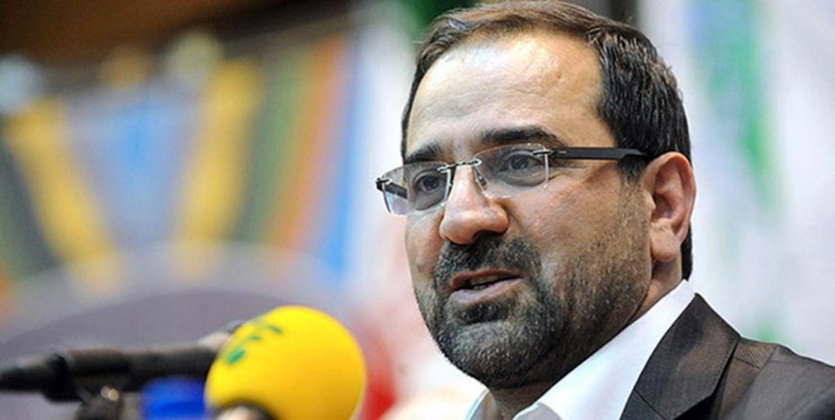 وزیر ورزش احمدینژاد اعلام کاندیداتوری کرد