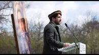 سخنرانی احمد مسعود میان بیش از ۱۰۰۰ نفر از اسرای طالبان