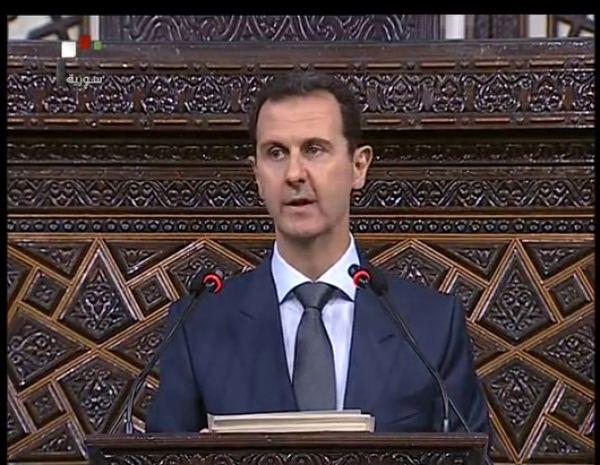بشار اسد فرمان عفو عمومی سربازان فراری را داد