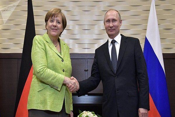 پوتین: برجام باید حفظ شود/ اروپا اینستکس را آغاز کند
