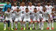 برنامه کامل دیدارهای تیم ملی فوتبال در مقدماتی جام جهانی 2022