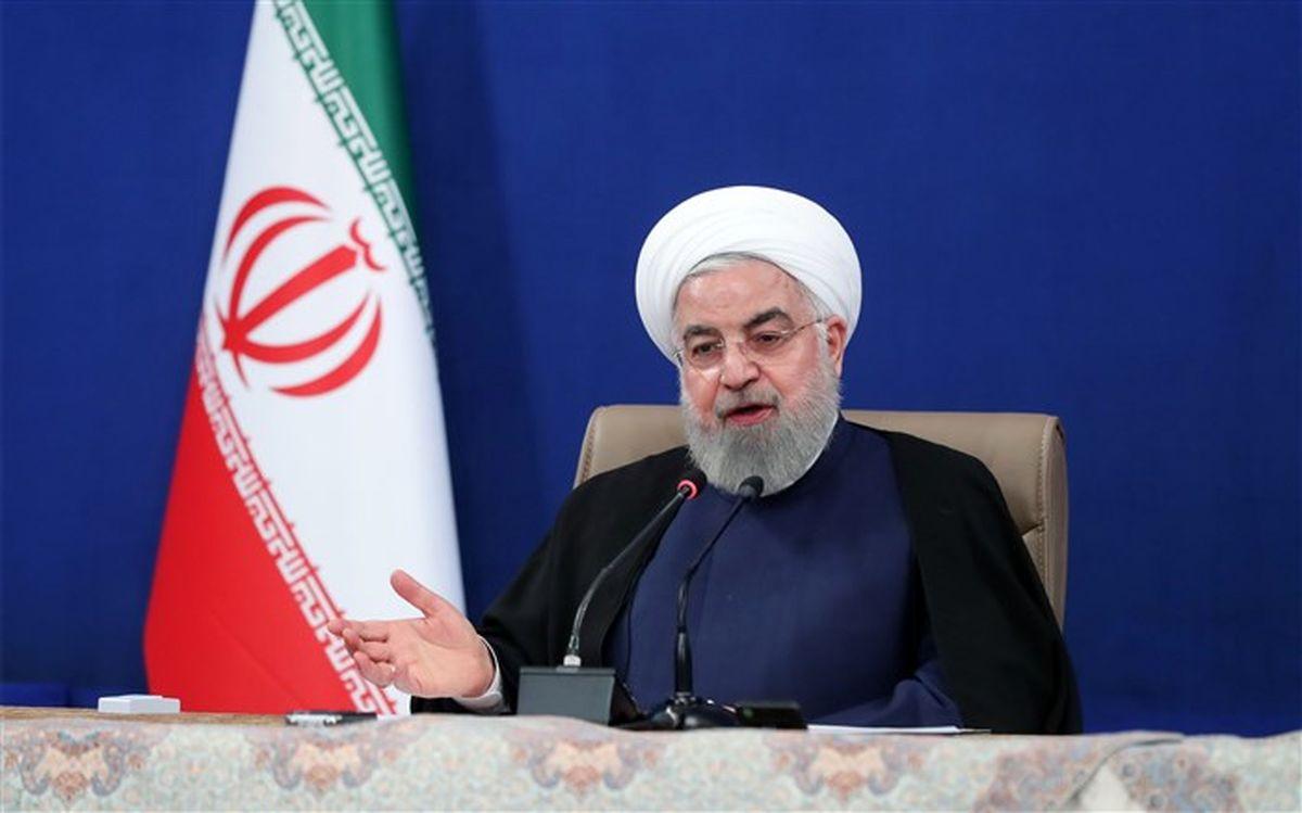 وعده شفافیت از سوی روحانی در روزهای پایانی دولت