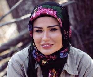 شیوا طاهری زیرآبی رفت تا ازدواج کند + عکس
