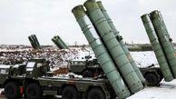 موشکها و سامانه پیشرفته «اس- 400» در دریا غرق شد