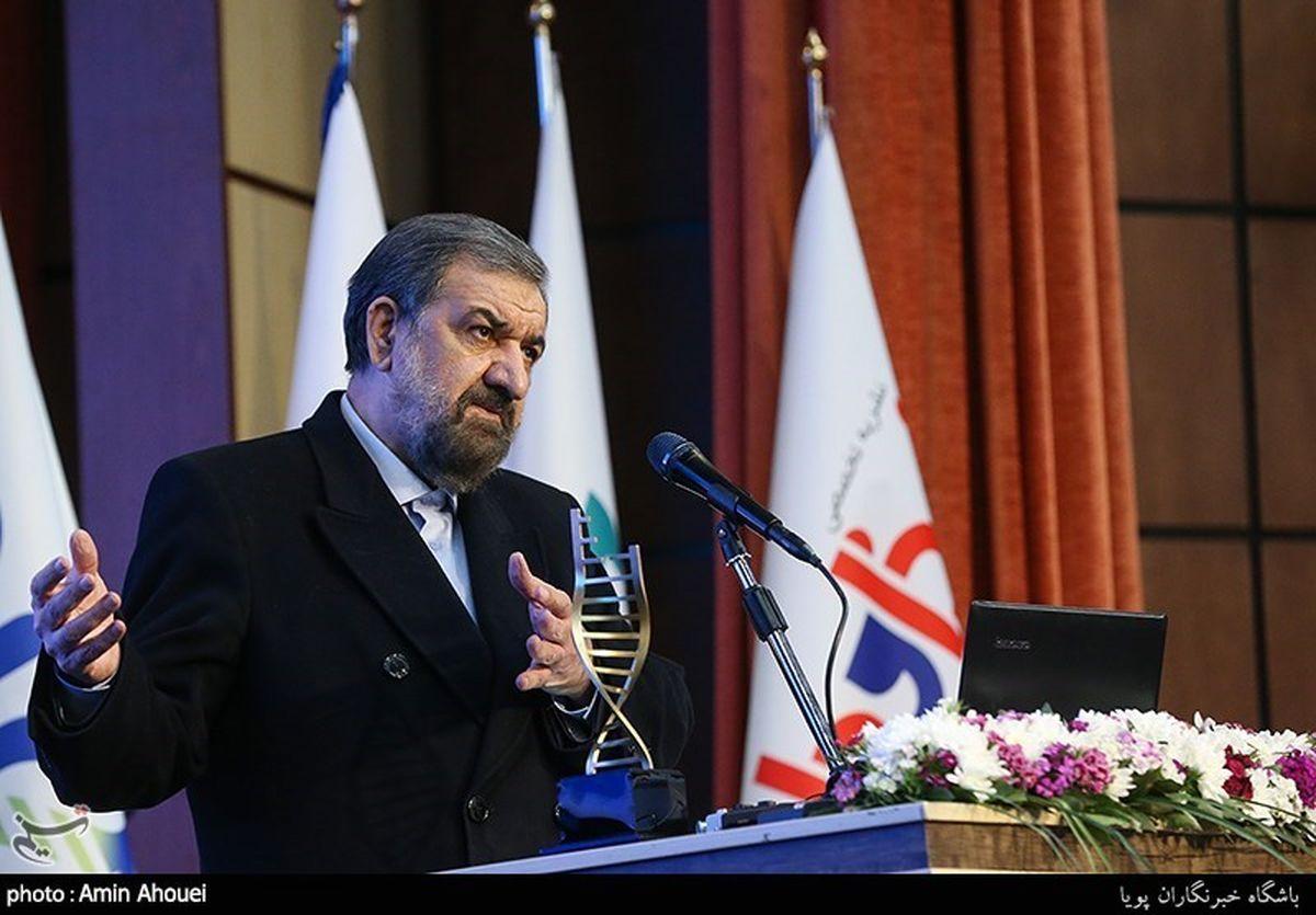 محسن رضایی: آمدهام تا معیشت مردم را نجات دهیم