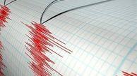 زلزله ۴.۱ ریشتری در بوشهر