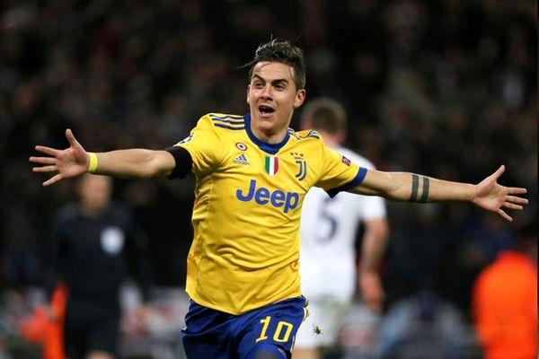 صعود یوونتوس و منچسترسیتی به مرحله یکچهارم نهایی لیگ قهرمانان اروپا