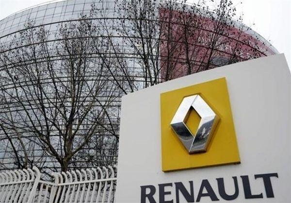 رنو هم به پژو پیوست/  فروش خودرو به ایران متوقف شد