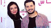 ماجرای طلاق جواد عزتی و مه لقا باقری فاش شد! +فیلم