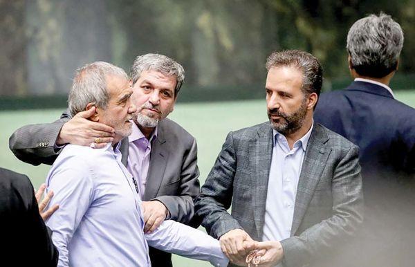 احتمال پایین ائتلاف اصلاحطلبان با لاریجانی در 1400