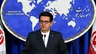 واکنش موسوی به گستاخی تازه مقام صهیونیست