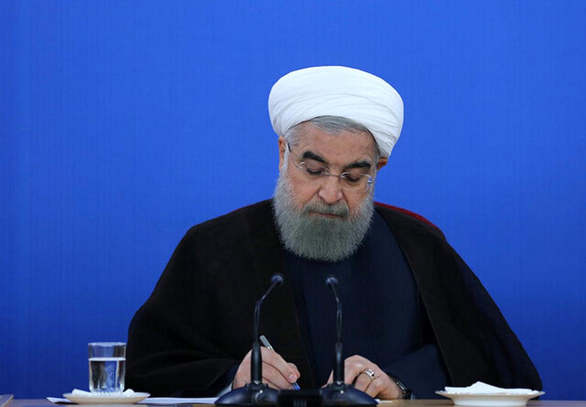 نامه روحانی به شورای نگهبان درباره ردصلاحیت ها