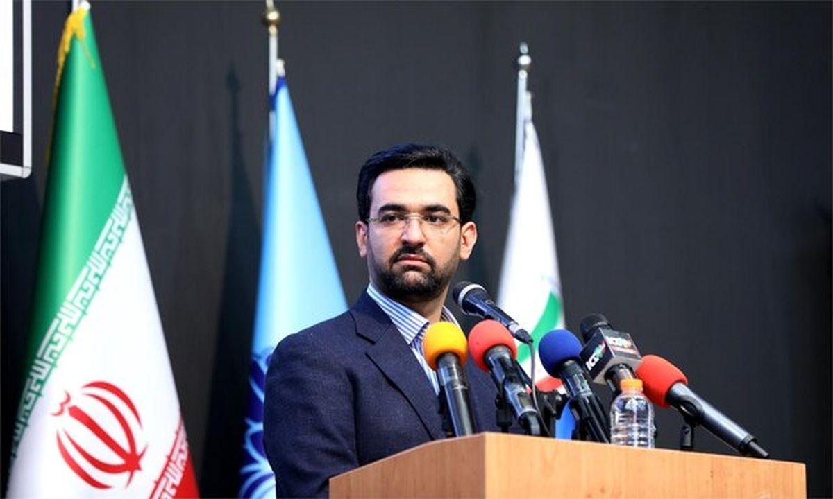 آذری جهرمی به رئیسجمهور ۱۴۰۰: باید تضمین داشتن وزیر زن را بدهید