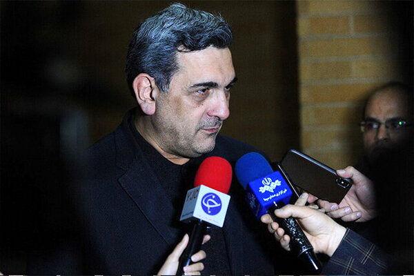 حناچی: به دلیل تحریم اقتصادی امکان قرنطینه تهران وجود ندارد
