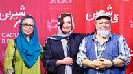 رونمایی همسر سابق محمدرضا شریفی نیا از شوهر جدیدش!