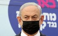 نتانیاهو: تنها راه مقابله با ایران تحریم وتهدید نظامی است