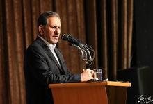 جهانگیری: از 2 خرداد 76 مردم بلد شدند حرف خود را پای صندوق رای بزنند