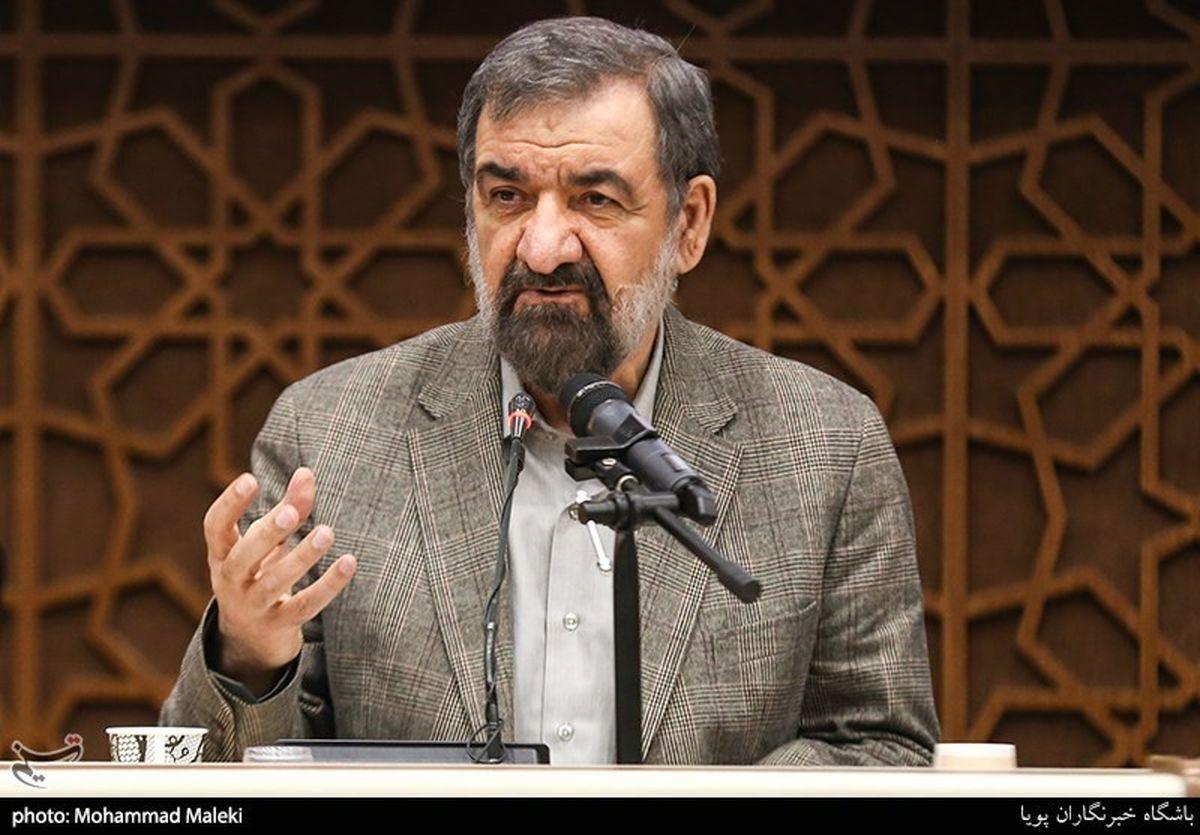 محسن رضایی: دستکاری در محیط زیست، انسان را تنبیه میکند