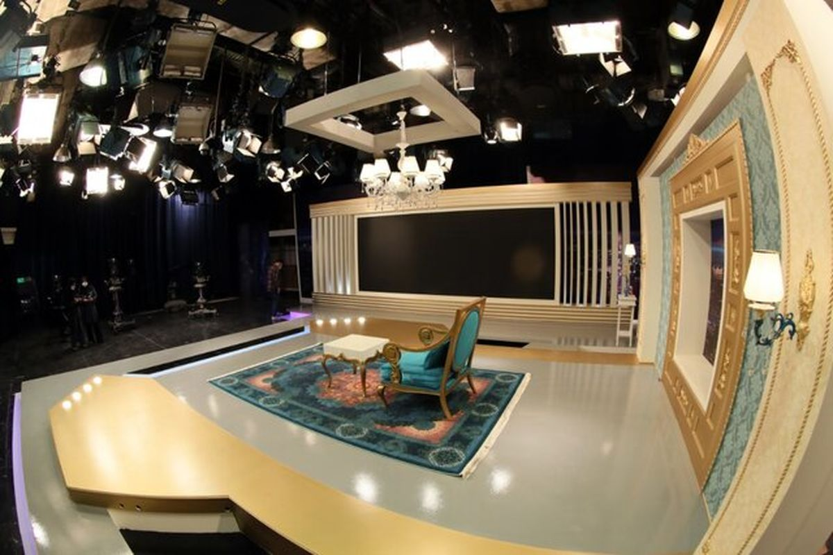 برنامه امروز تبلیغات نامزدهای انتخابات در رادیو و تلویزیون