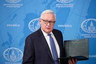 روسیه: آمریکا با اعصاب ما بازی نکند